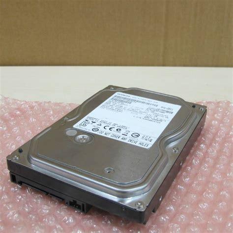 Hdd Harddisk Hitachi 500gb Laptop hitachi deskstar hds721050cla362 3 5 500gb 7 2k sata pc drive hdd