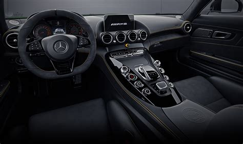 Amg Gt Interior by 2018 Mercedes Amg Gt R Vs 2017 Nissan Gt R Nismo 2