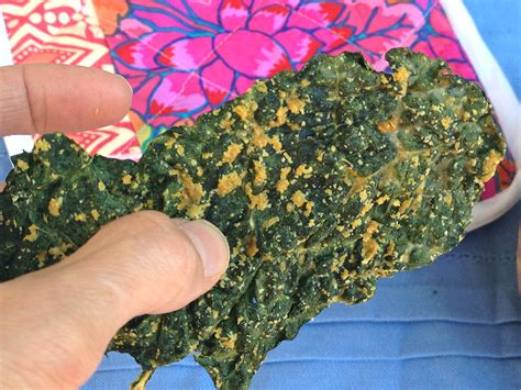 quot oven dehydrated quot kale chips no dehydrator needed plant powered kitchen
