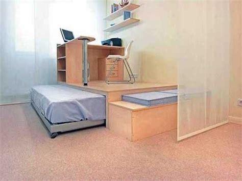 bed in floor 30 decorative raised floor designs defining functional zones and adding storage space