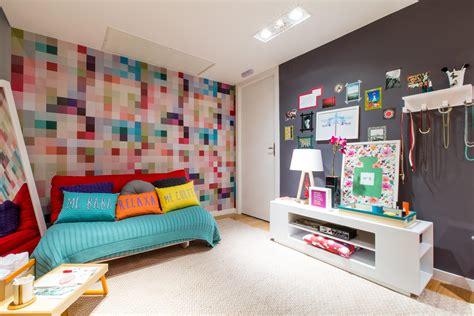 luces para decorar mi cuarto ideas para decorar la pared de tu dormitorio con estilo