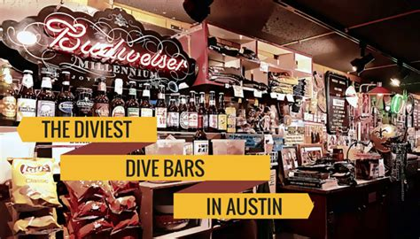 top 10 bars in austin top 10 bars in austin guide to the diviest dive bars in austin