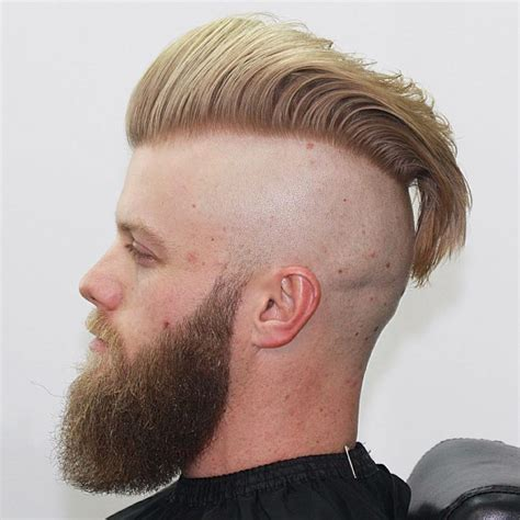 mohawks and thin hair 75 best hairstyles for thinning hair 2018 ideas