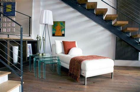 idee für wohnzimmer wohnzimmer treppe idee