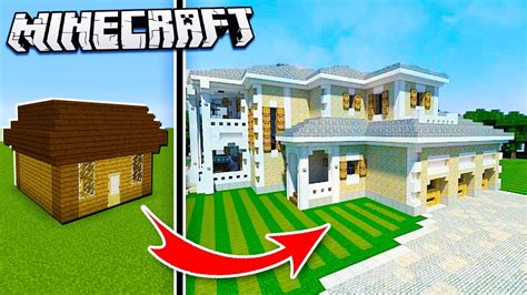 home design realistic games realistic mansion in minecraft noob to pro house game