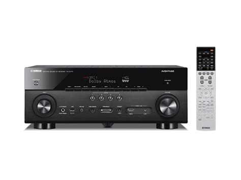av receiver mit phono eingang yamaha aventage rx a770 7 2 channel av receiver 90w x 7