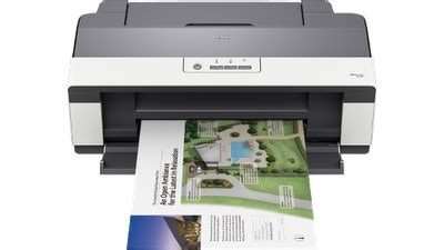 Tinta Printer A3 Infus Printer A3 Epson Stylus Office T1100 Tinta Printer