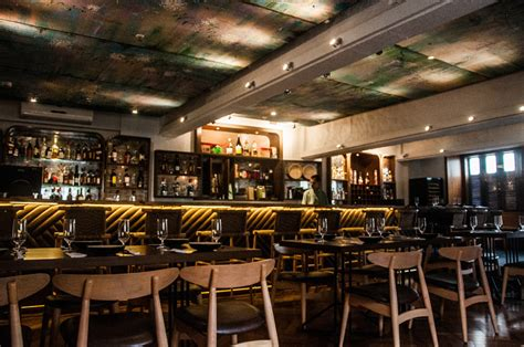 check out the style restaurant in mumbai