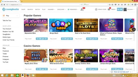 Earn Gift Cards By Playing Games - how to earn cash and get free gift cards from swagbucks reward program blogger spice