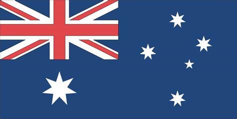australia flag colors meaning of australia flag