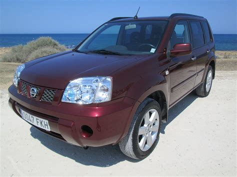 nissan x trail 2 5 columbia 4wd taconic golf club