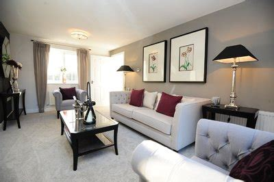 Show Homes Living Rooms by Explore The Stunning New Showhomes At Manor Easier