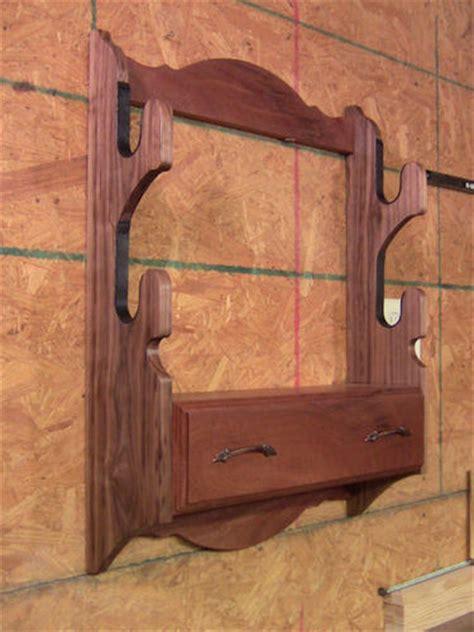 gun rack  woodjedintraining  lumberjockscom