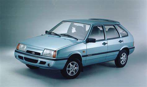 Lada Europe Lada Baltic Made In Europe For Europe Boitier