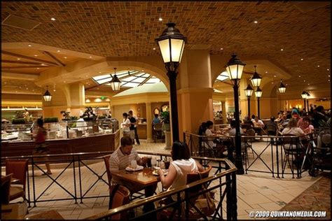 the buffet at bellagio endless the best las vegas buffets