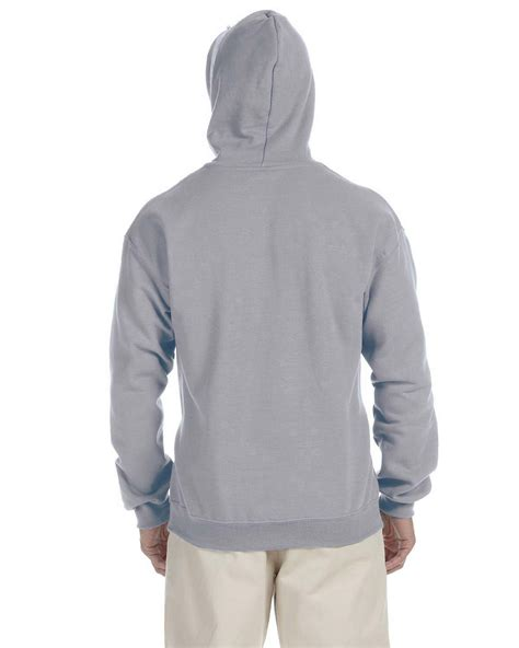 Sweater Gildan 88000 gildan hoodie grey www imgkid the image kid
