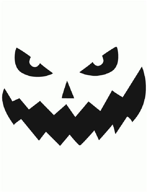 jackolantern templates pumpkin carving templates galore for your best o