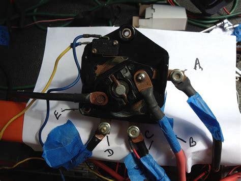 1986 club car ds wiring diagram wiring diagram