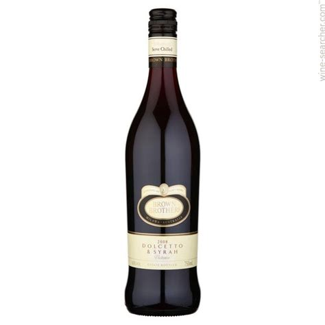 login brothers canada tasting notes brown brothers dolcetto syrah
