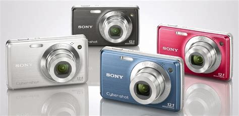 Kamera Sony Dsc T900 sony dsc t900 t90 w290 w230 and h20 digital cameras ecoustics