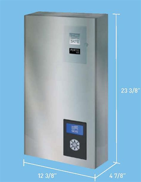 Instant Water Heater Electric Tankless Water Heater Installer Serving In