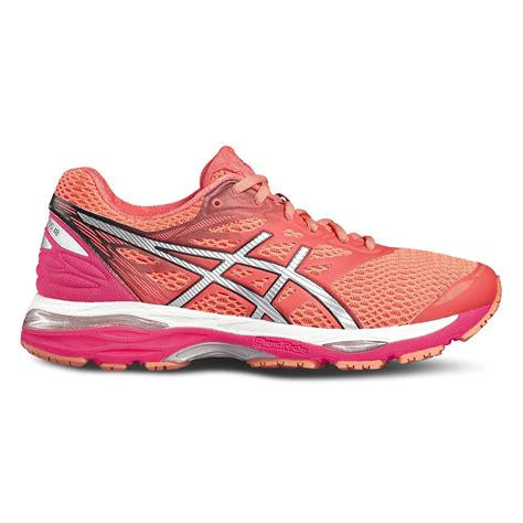 running shoe asics gel cumulus 18 running shoes