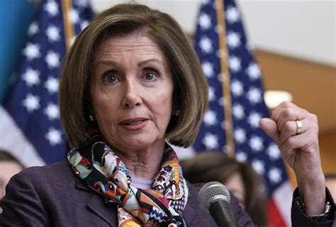 pelosi calls for amending the amendment