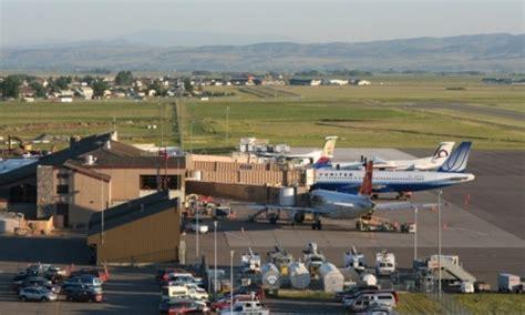 service bozeman mt bozeman montana airport flights airlines alltrips