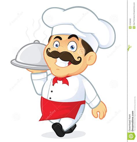Chef Clipart by Restaurant Clipart Chef Cooking Pencil And In Color