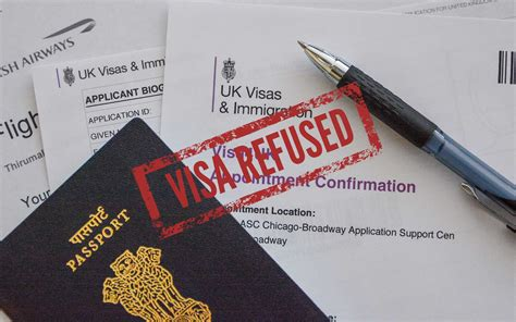 reasons  uk visa refusal    overcome