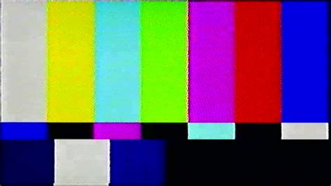 tv color bars stock footage video shutterstock tv static noise color bars bad signal stock footage video