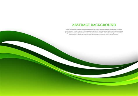 green background  vector art   downloads