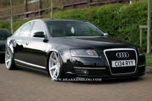 Audi A6 C6 Tuning Audi A6 C6 Tuning