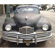 """Packard In The Wild """"Ask Man Who Disowns One"""
