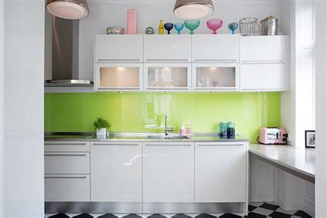 28 Small Kitchen Design Ideas Design A Small Kitchen
