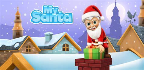 santa claus christmas games  kids ios mod db