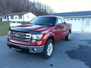Ford Ruby 2013 Ruby Lariat Ford F150 Forum Community Of Ford