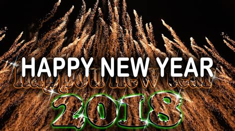 new year 2018 countdown happy new year 2018 countdown work wallpaper