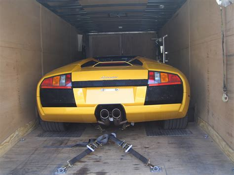 enclosed auto transport enclosed auto shipping