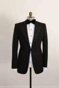 File Suit Front Button On Tuxedo Styleforum