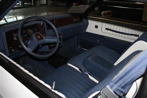 1983 chevrolet monte carlo ss 2 door coupe 137846