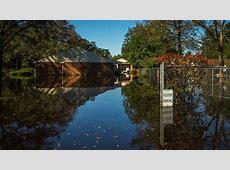 Hurricane Matthew: Fair Bluff, North Carolina Flood on ... Flood Relief Donations
