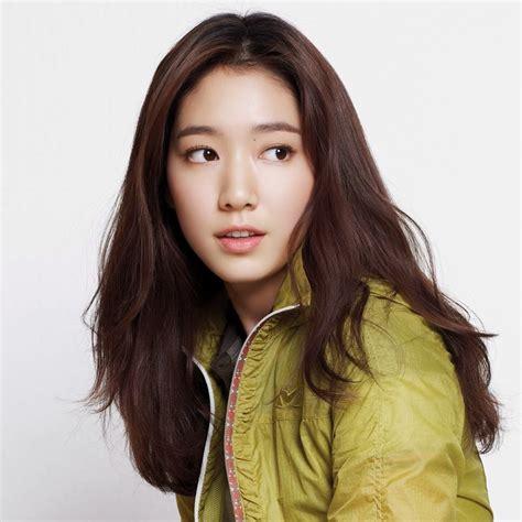 Jepit Rambut Kecil Korea papasemar 7 model rambut korea untuk wajah bulat biar terlihat tirus