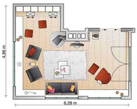 layout a room design a room layout home design