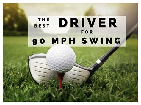 Best Driver Shaft For 90 Mph Swing Speed 28 Images