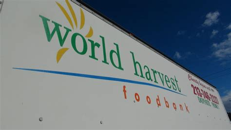 Leharvest Org Find A Food Pantry by World Harvest Food Bank Foodpantries Org