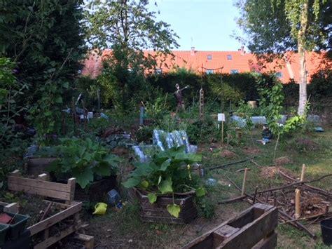 Decorer Potager by D 233 Corer Jardin Avec De La R 233 Cup Jardin Potager Bio