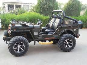 Jeep Ka Fully Modified Brand New Open Jeeps For Sale With Ka