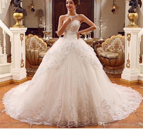 fotos de vestidos de novia hermosos vestidos de novia hermosos 2016