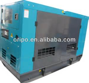 generators for home use silent water powered generators home use 32kw 40kva